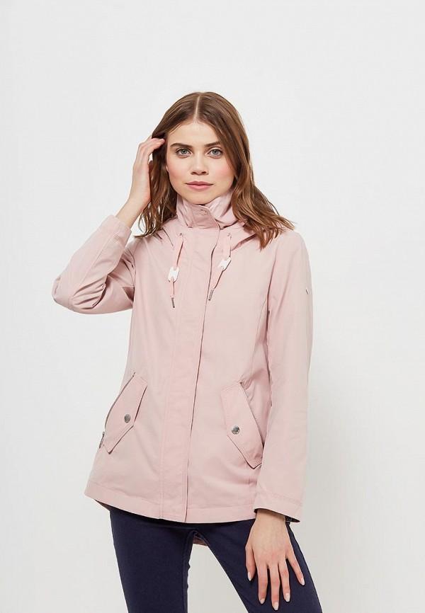 Купить Куртка Tom Tailor, to172ewatwx8, розовый, Весна-лето 2018