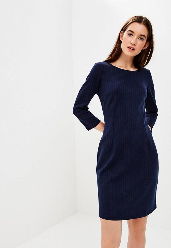 Платье Tom Tailor Tom Tailor TO172EWBXHE2 платье для девочки tom tailor цвет серый темно синий 5019899 00 81 1000 размер 92 98