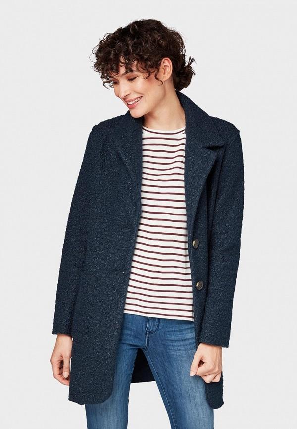 Пальто Tom Tailor Tom Tailor TO172EWCUSW1