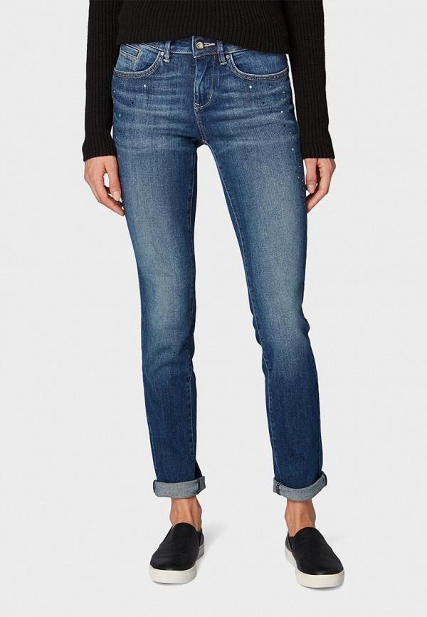 Джинсы Tom Tailor Tom Tailor TO172EWDJIH8 джинсы tom tailor tom tailor to172embxit7