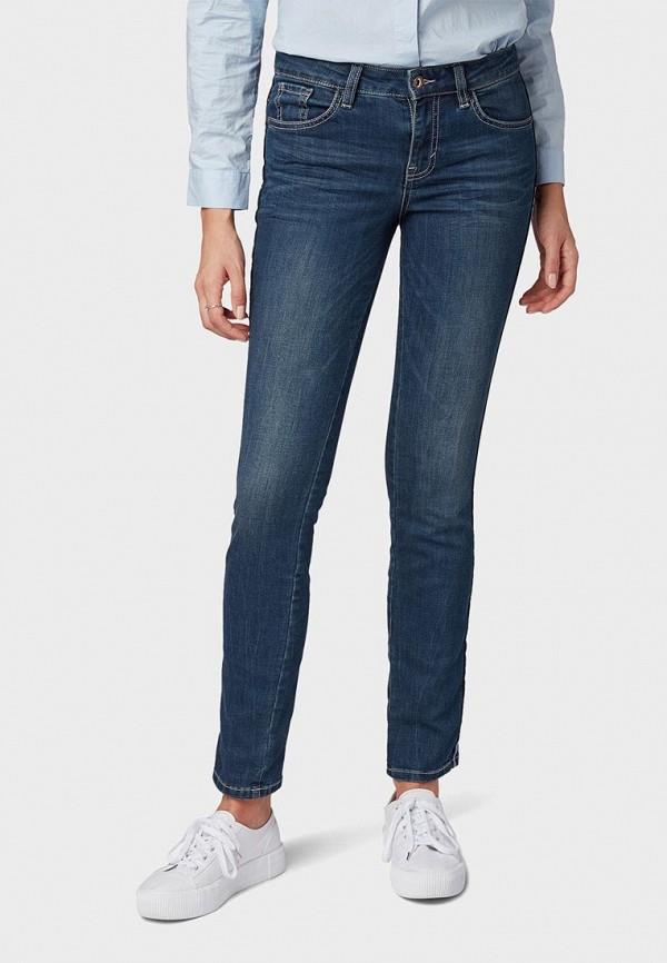 Узкие джинсы Tom Tailor