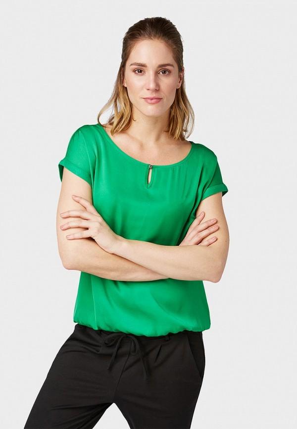 цена Блуза Tom Tailor Tom Tailor TO172EWDTHS1 онлайн в 2017 году