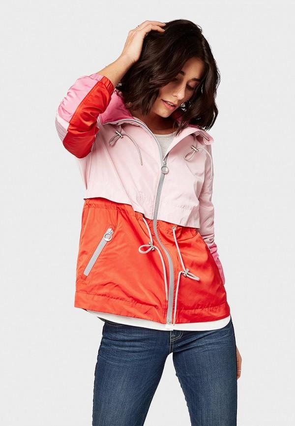 Куртка Tom Tailor Tom Tailor TO172EWDTHT2 цена