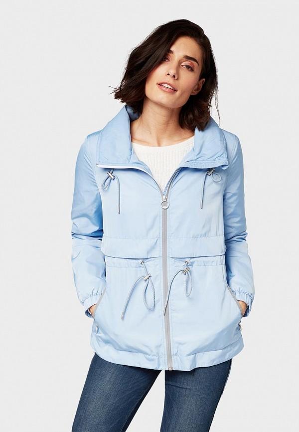 Куртка Tom Tailor Tom Tailor TO172EWDTHT4 цена