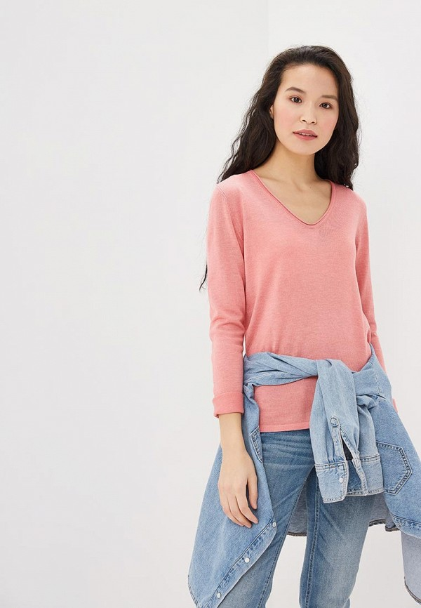 Пуловер Tom Tailor Tom Tailor TO172EWEDYP8 цена 2017