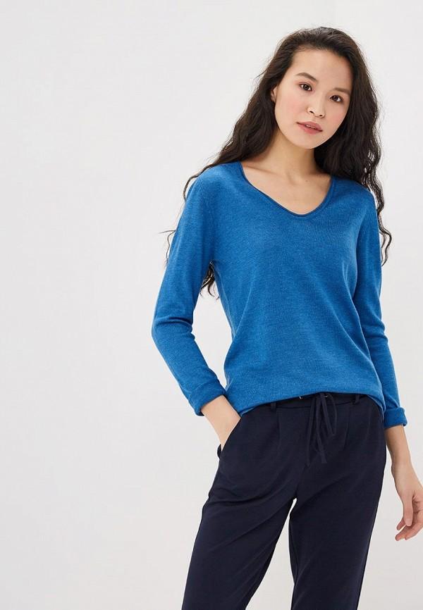 Пуловер Tom Tailor Tom Tailor TO172EWEDYP9 цена 2017