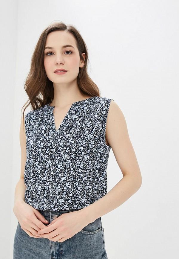 Блуза Tom Tailor Tom Tailor TO172EWEQDY2 недорго, оригинальная цена