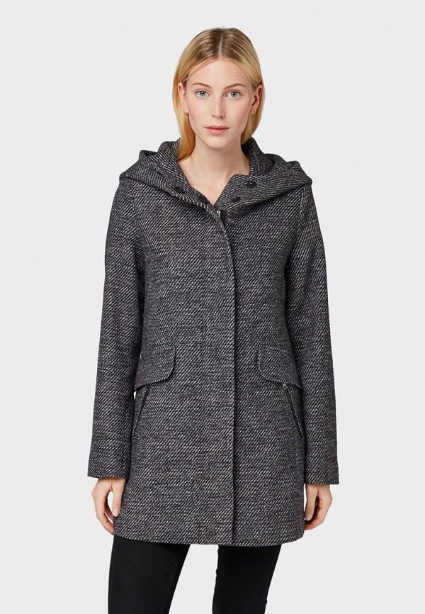 Пальто Tom Tailor Tom Tailor TO172EWGBOP0 цены онлайн