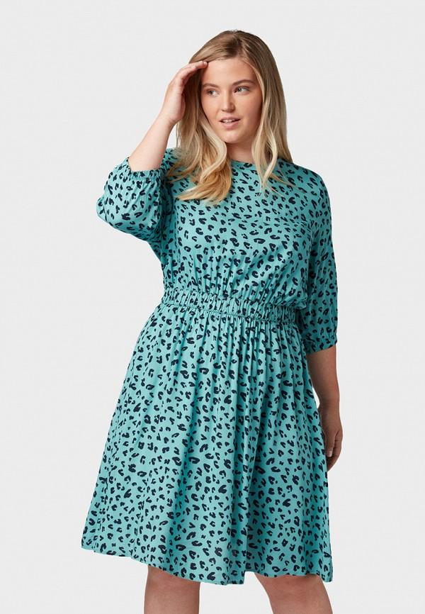 Платье Tom Tailor Tom Tailor TO172EWGCEQ3 платье tom tailor tom tailor to172ewdtiw2