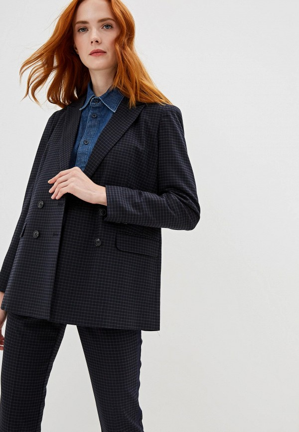 Пиджак Tom Tailor Tom Tailor TO172EWGCFB1 цена
