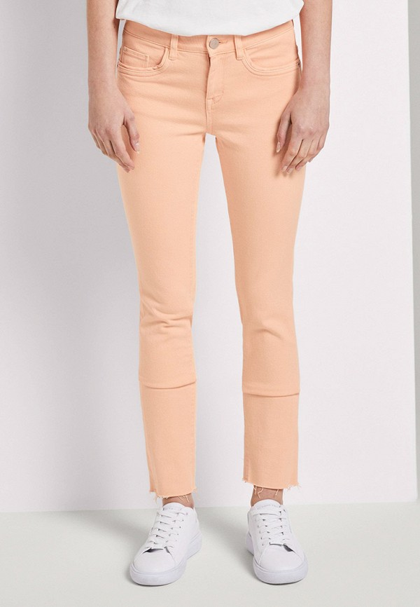 женские повседневные брюки tom tailor
