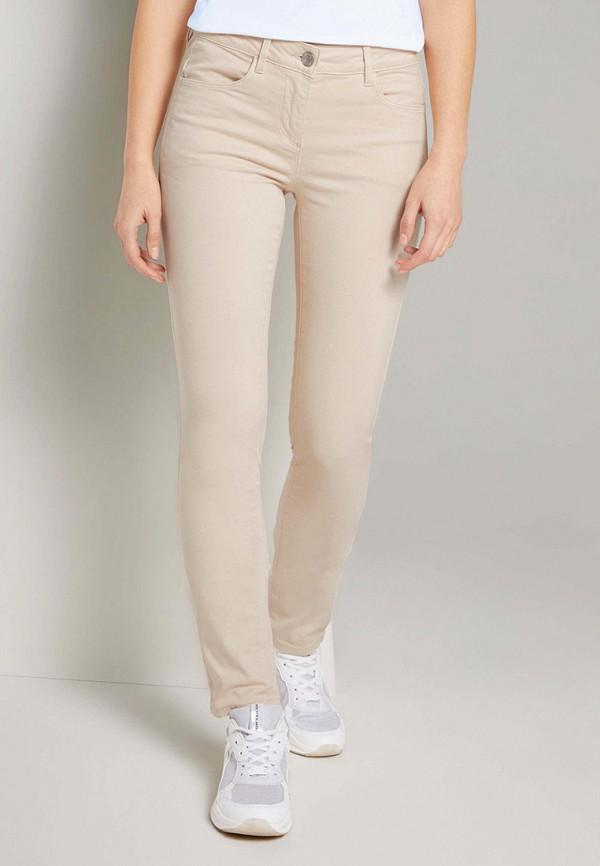 женские брюки tom tailor