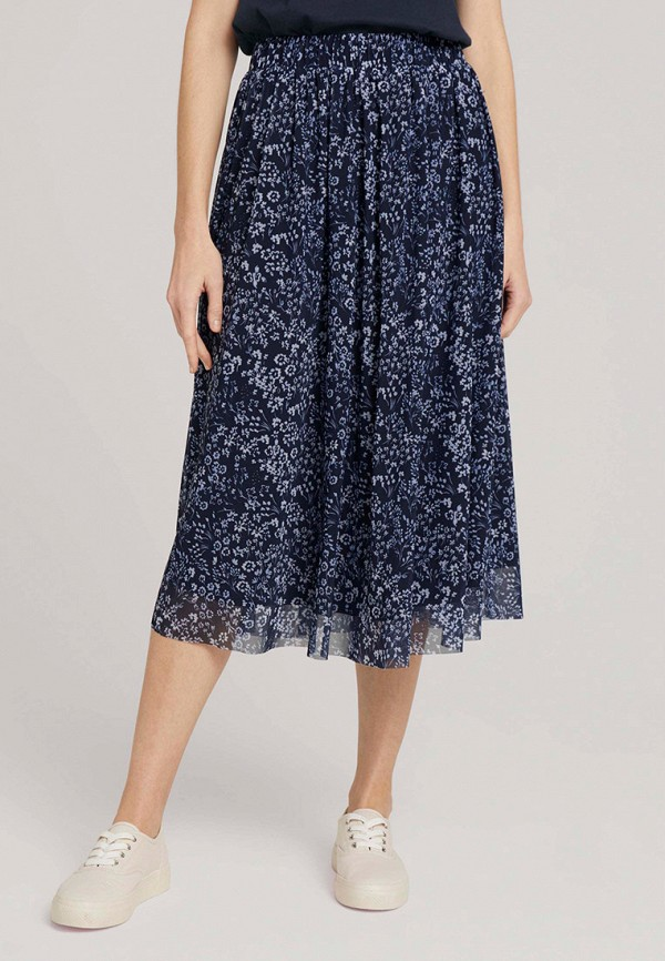 женская юбка tom tailor