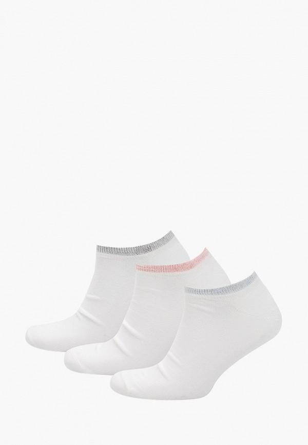мужские носки tom tailor, белые