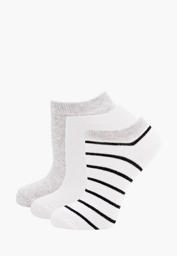 Носки 3 пары Tom Tailor