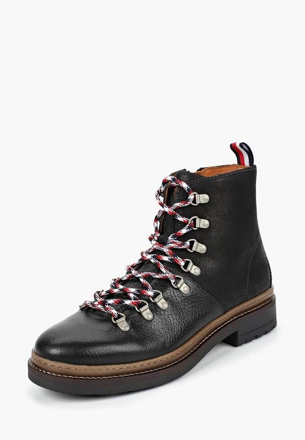 Ботинки Tommy Hilfiger Tommy Hilfiger TO263AMBHPR4