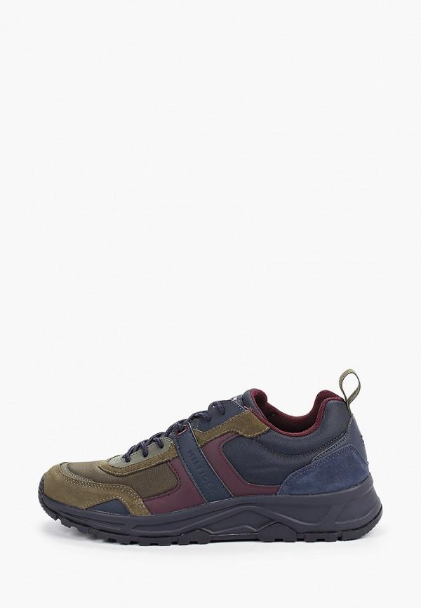 мужские кроссовки tommy hilfiger, разноцветные