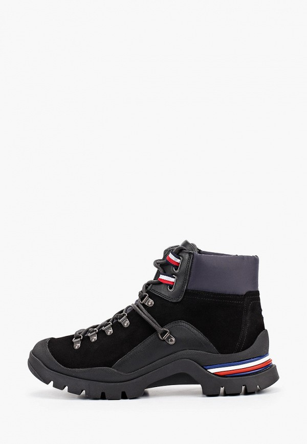 Ботинки Tommy Hilfiger Tommy Hilfiger TO263AMFVVB4 ботинки tommy hilfiger fm0fm01194 403 midnight