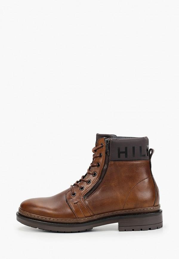 Ботинки Tommy Hilfiger Tommy Hilfiger TO263AMFVVB7
