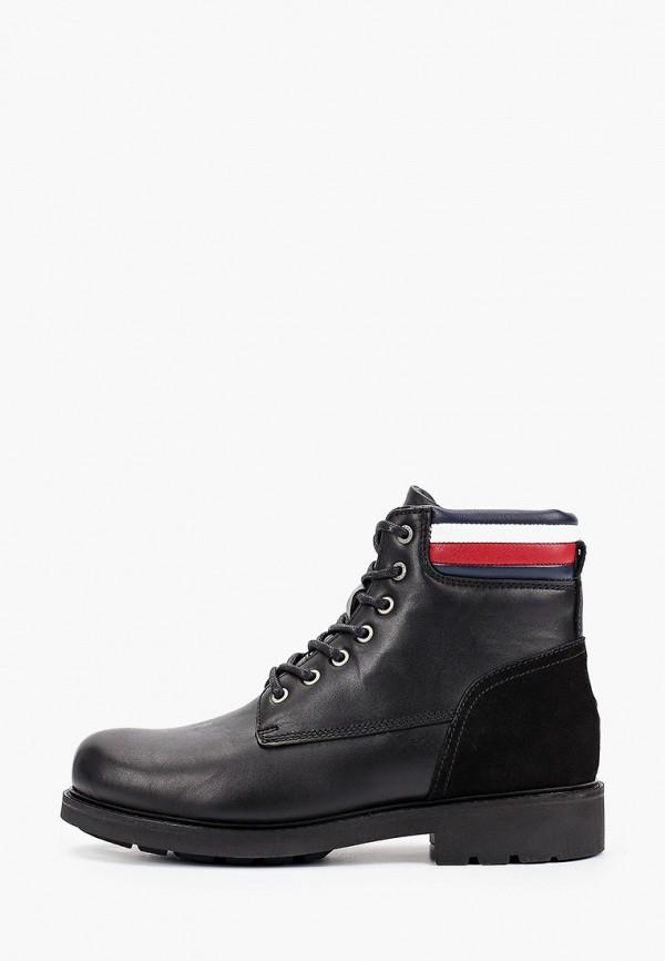 Ботинки Tommy Hilfiger Tommy Hilfiger TO263AMFVVC3