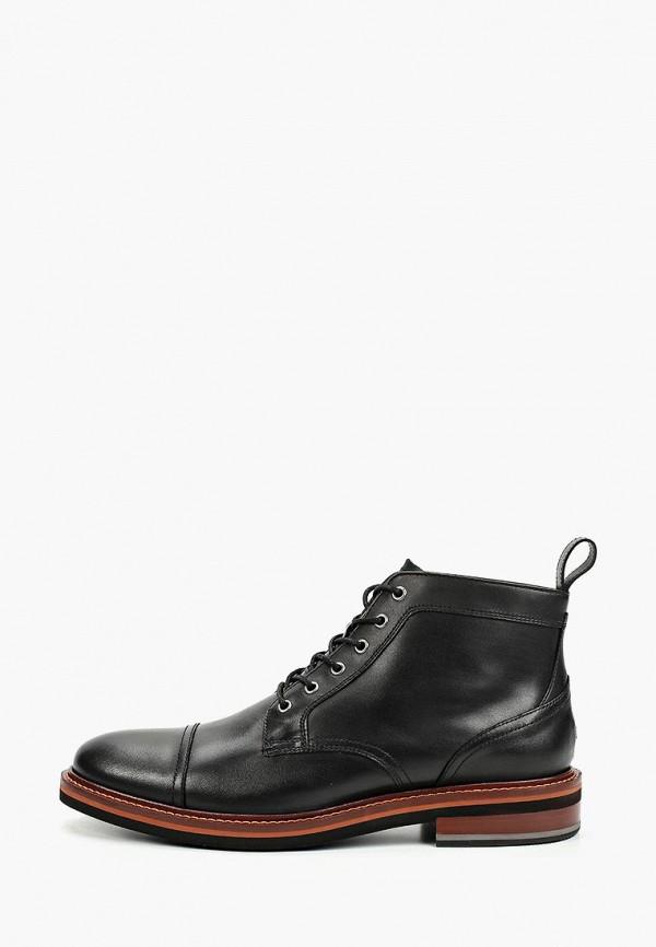 купить Ботинки Tommy Hilfiger Tommy Hilfiger TO263AMFVVC7 по цене 14599 рублей