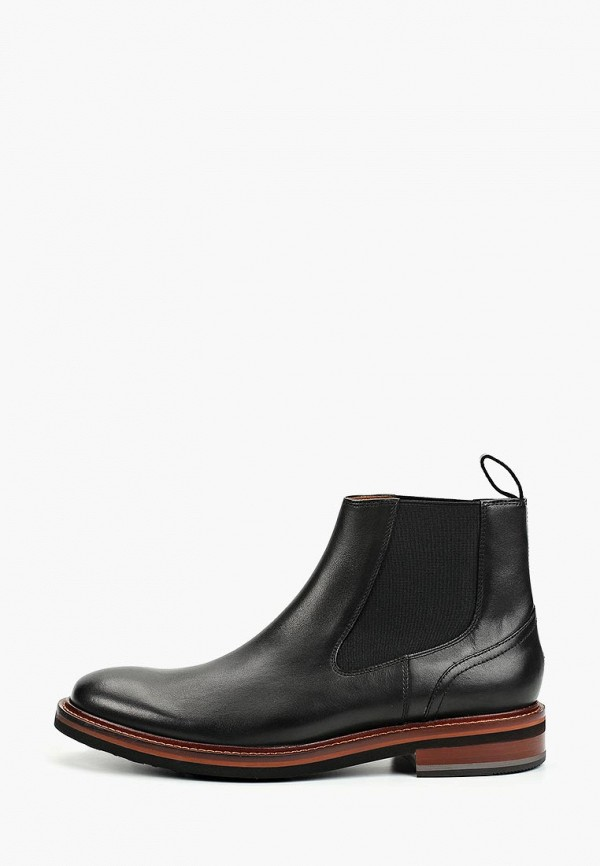 купить Ботинки Tommy Hilfiger Tommy Hilfiger TO263AMFVVC8 дешево