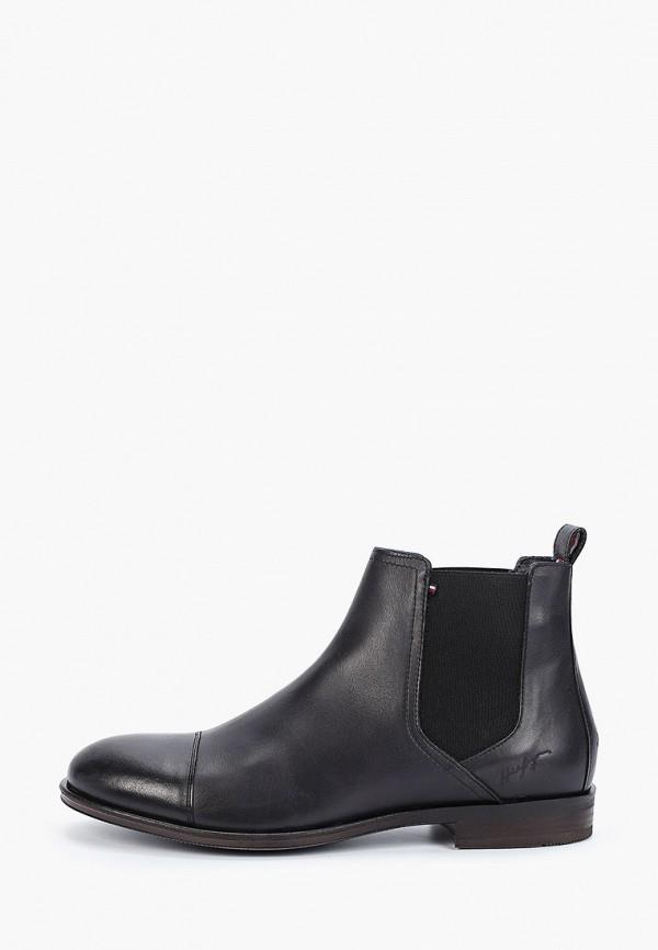 купить Ботинки Tommy Hilfiger Tommy Hilfiger TO263AMFVVD4 по цене 13990 рублей