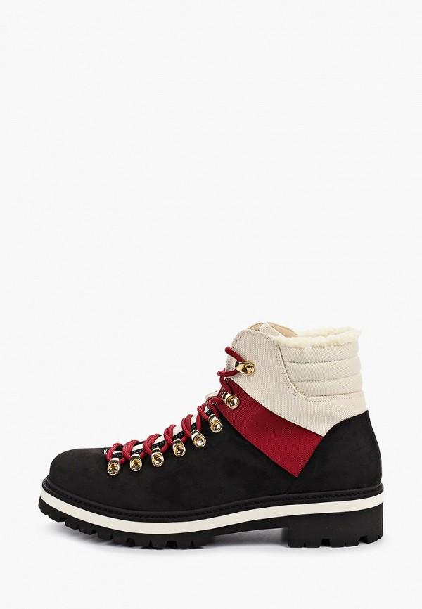 мужские ботинки tommy hilfiger, разноцветные