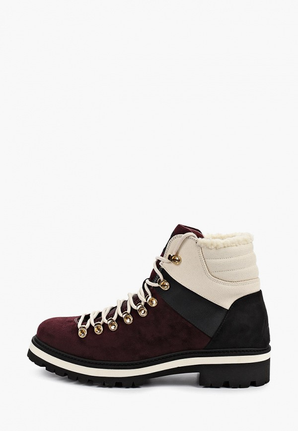купить Ботинки Tommy Hilfiger Tommy Hilfiger TO263AMFVVF1 дешево