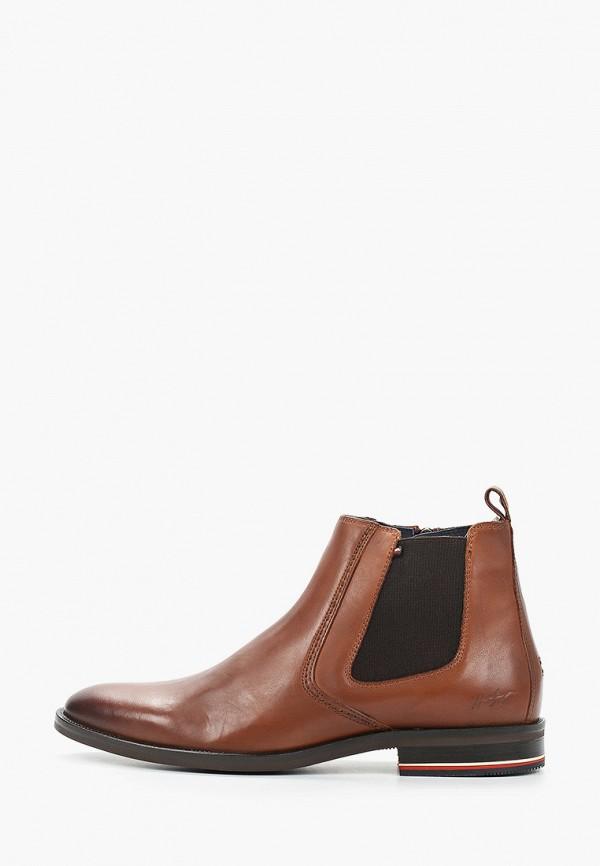 Ботинки Tommy Hilfiger Tommy Hilfiger TO263AMHLDL6