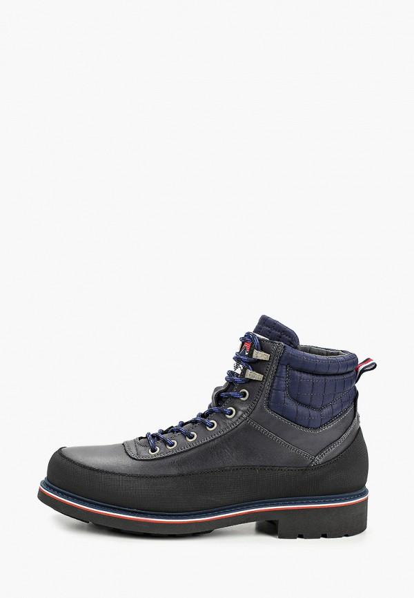 Ботинки Tommy Hilfiger Tommy Hilfiger TO263AMHLDM1