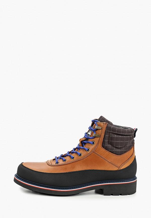 Ботинки Tommy Hilfiger Tommy Hilfiger TO263AMHLDM2