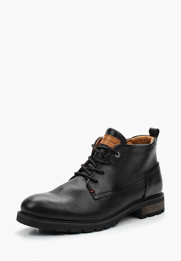 Ботинки Tommy Hilfiger Tommy Hilfiger TO263AMTPC36