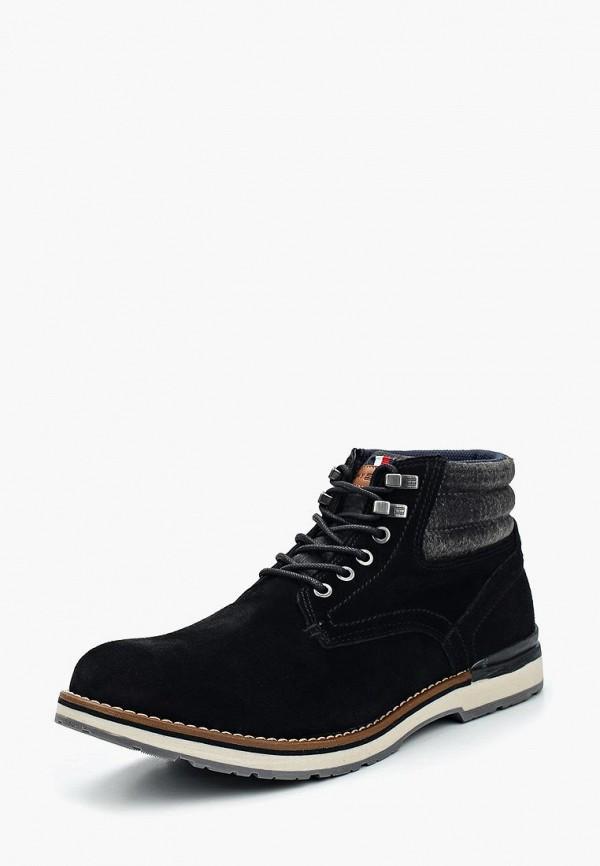 Ботинки Tommy Hilfiger Tommy Hilfiger TO263AMTPC58