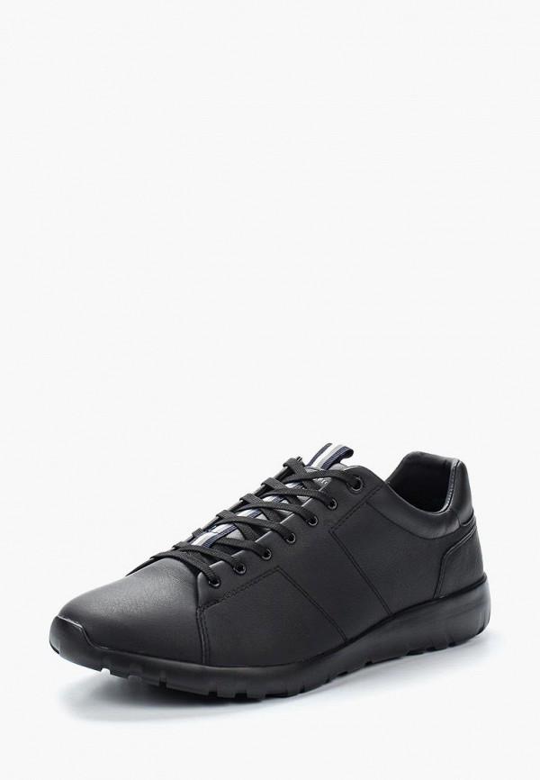 Купить Мужские кроссовки Tommy Hilfiger черного цвета