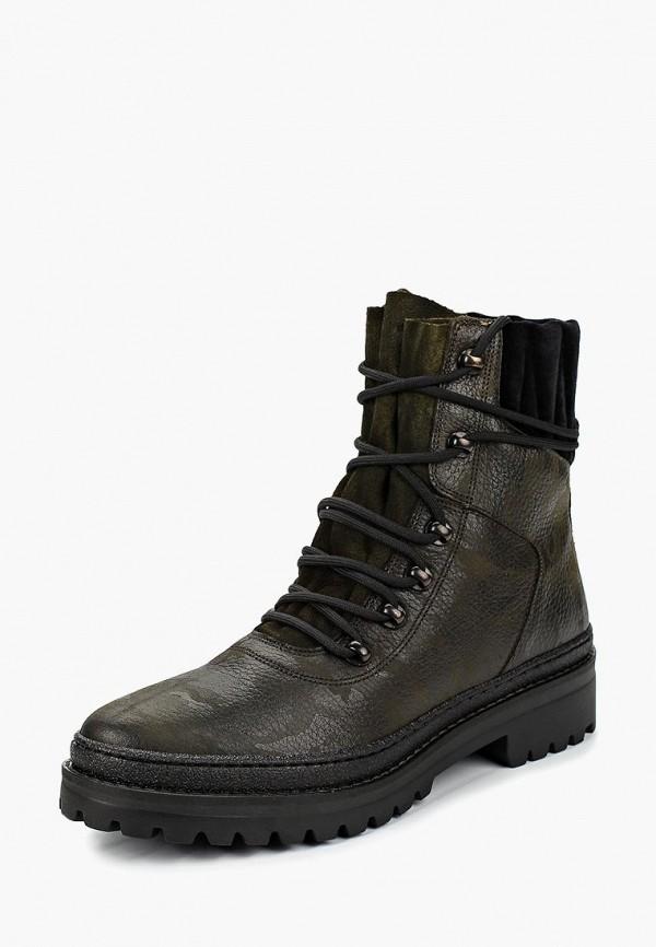 Ботинки Tommy Hilfiger Tommy Hilfiger TO263AWBHQO3