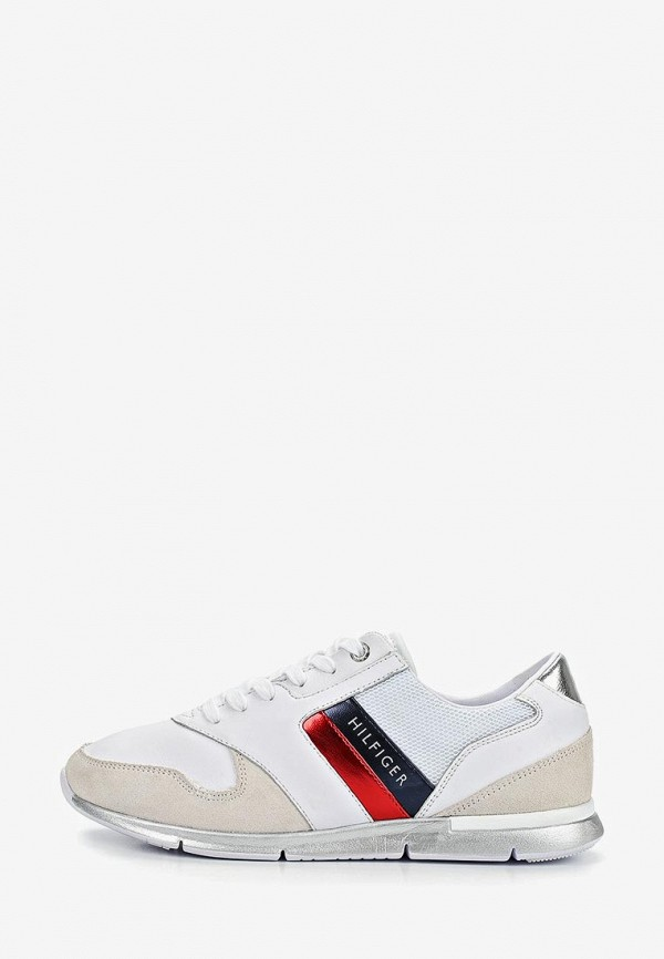 Кроссовки Tommy Hilfiger Tommy Hilfiger TO263AWEJUM4