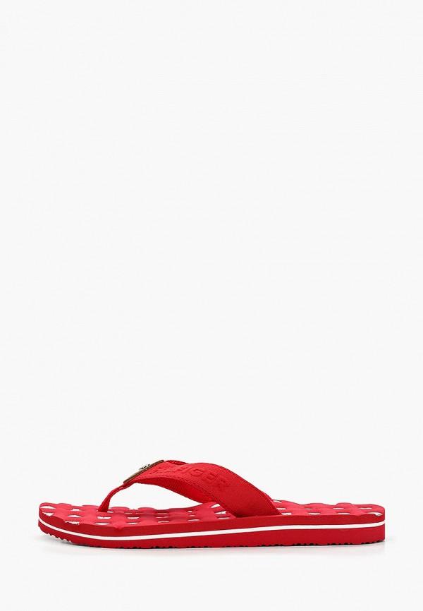 цены на Сланцы Tommy Hilfiger Tommy Hilfiger TO263AWEJUO0 в интернет-магазинах
