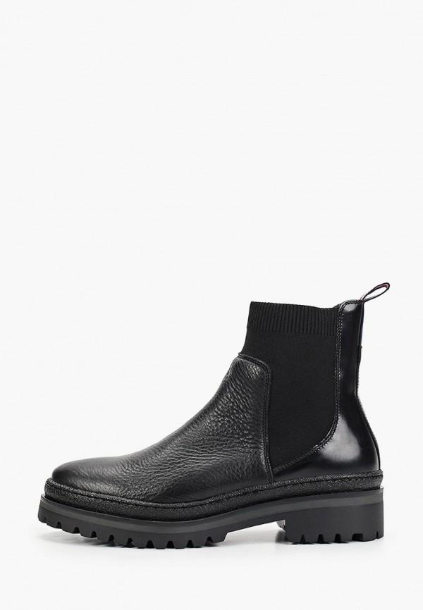 купить Ботинки Tommy Hilfiger Tommy Hilfiger TO263AWFVYP6 дешево