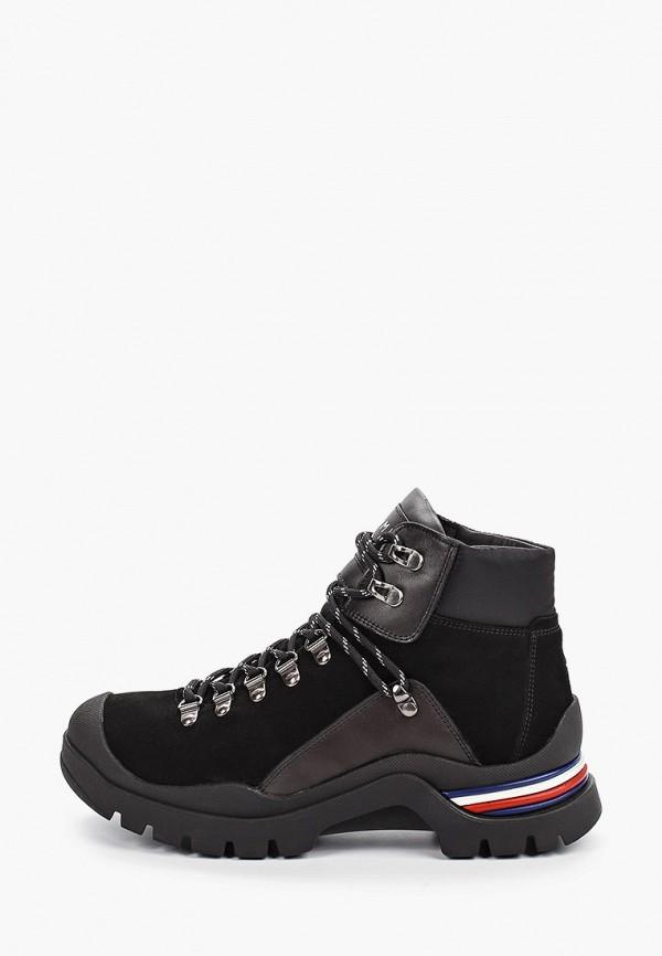 купить Ботинки Tommy Hilfiger Tommy Hilfiger TO263AWFVYQ3 дешево