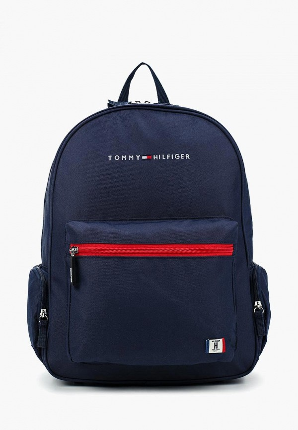 Рюкзак Tommy Hilfiger Tommy Hilfiger TO263BKUWK27 рюкзак tommy hilfiger tommy hilfiger to263bwzgu31