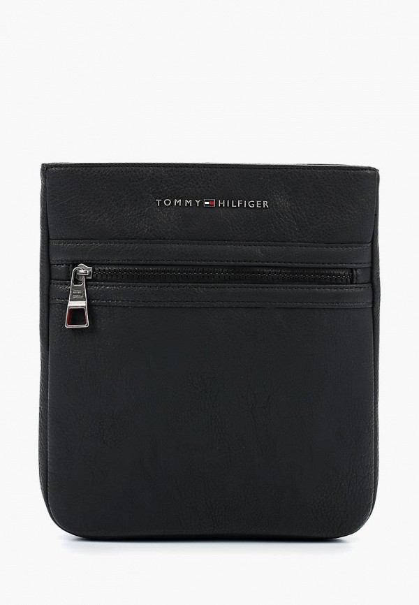 Сумка Tommy Hilfiger Tommy Hilfiger TO263BMAIFW1 сумка tommy hilfiger aw0aw04530 002 black