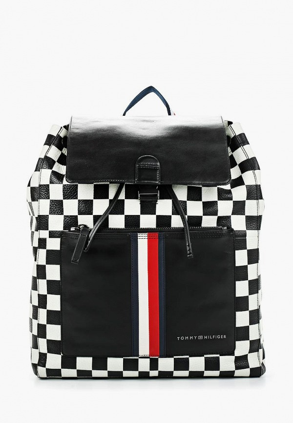 Рюкзак Tommy Hilfiger Tommy Hilfiger TO263BMAIGA7 рюкзак tommy hilfiger am0am02819 002 black