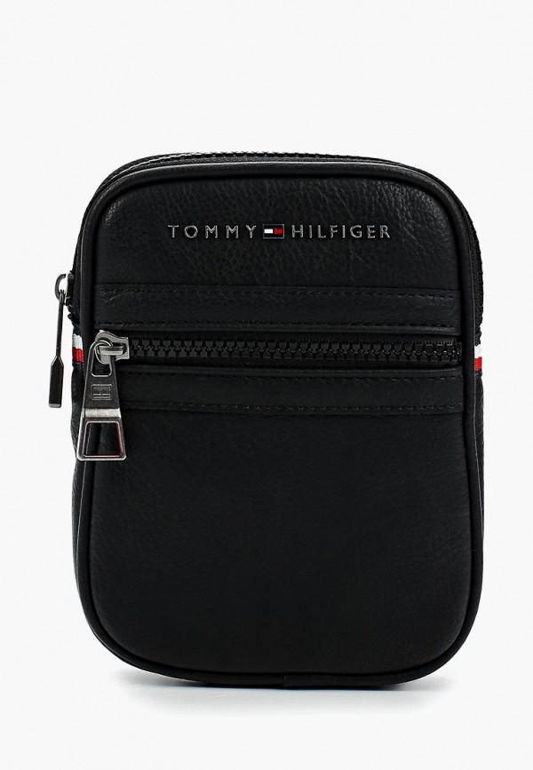 Сумка Tommy Hilfiger Tommy Hilfiger TO263BMAIGB6 сумка tommy hilfiger am0am00806 002 black