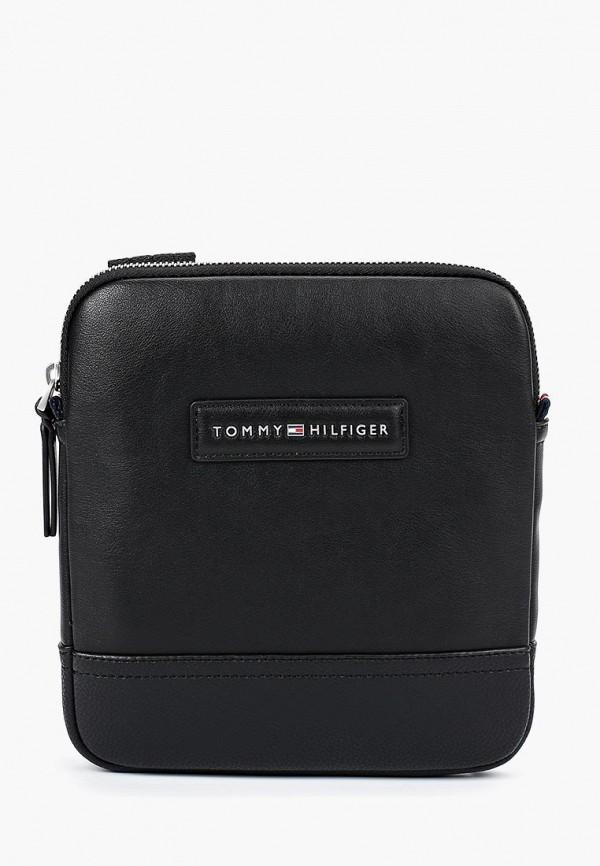 Сумка Tommy Hilfiger Tommy Hilfiger TO263BMBHQW5 сумка tommy hilfiger am0am02169 002 black