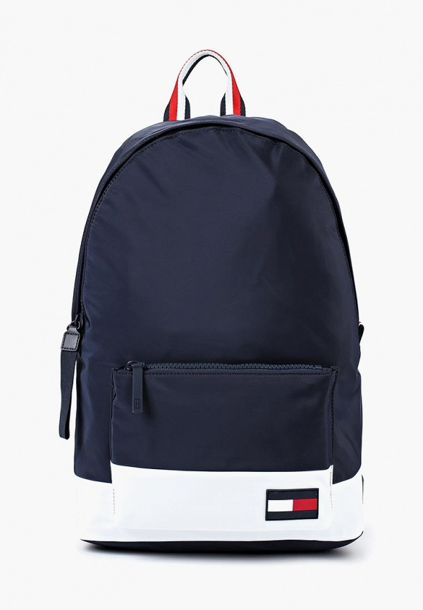 Рюкзак Tommy Hilfiger Tommy Hilfiger TO263BMBHQW8 рюкзак tommy hilfiger tommy hilfiger to263bwzgu31