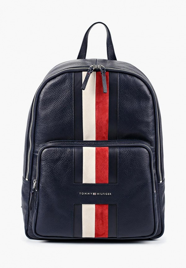 Рюкзак Tommy Hilfiger Tommy Hilfiger TO263BMBHQX7 рюкзак tommy hilfiger tommy hilfiger to263bwzgu31