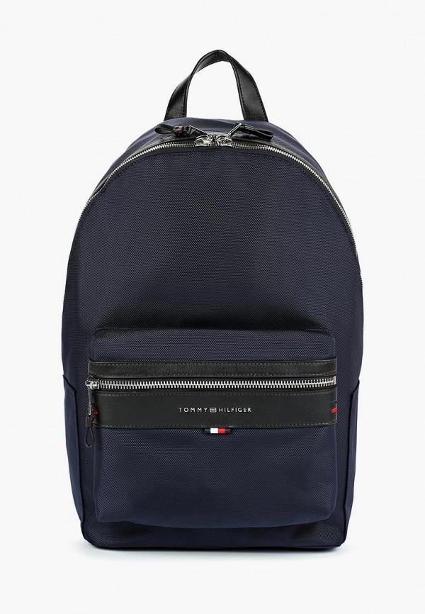 Рюкзак Tommy Hilfiger Tommy Hilfiger TO263BMBWDP8 рюкзак tommy hilfiger am0am02819 002 black