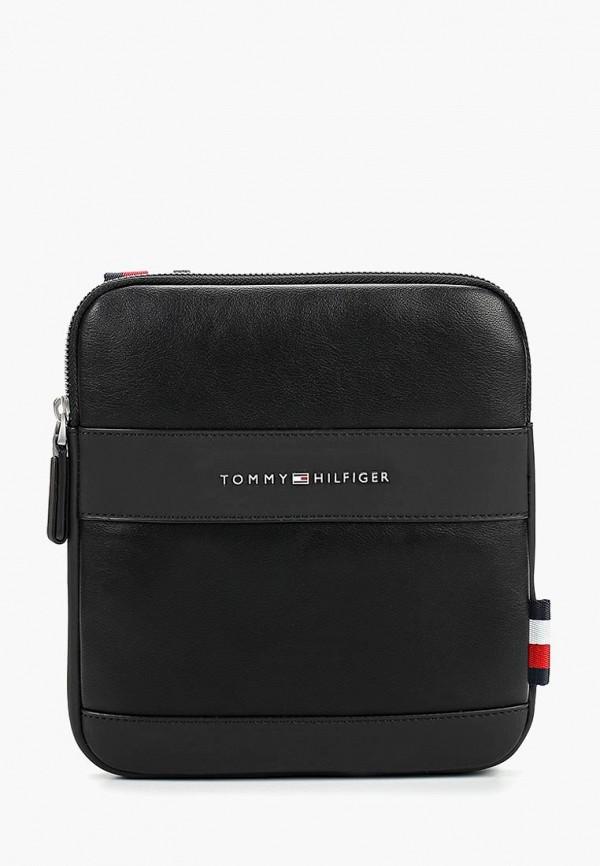 Сумка Tommy Hilfiger Tommy Hilfiger TO263BMBWDQ2 сумка tommy hilfiger aw0aw04660 002 black