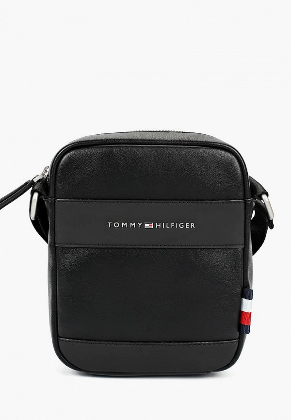 Сумка Tommy Hilfiger Tommy Hilfiger TO263BMBWDQ4 сумка tommy hilfiger aw0aw04660 002 black